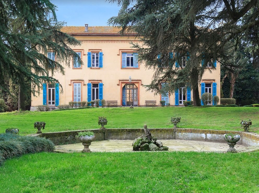 Image 5   15 bedroom castle for sale with 2 hectares of land, Novara, Piedmont 197403