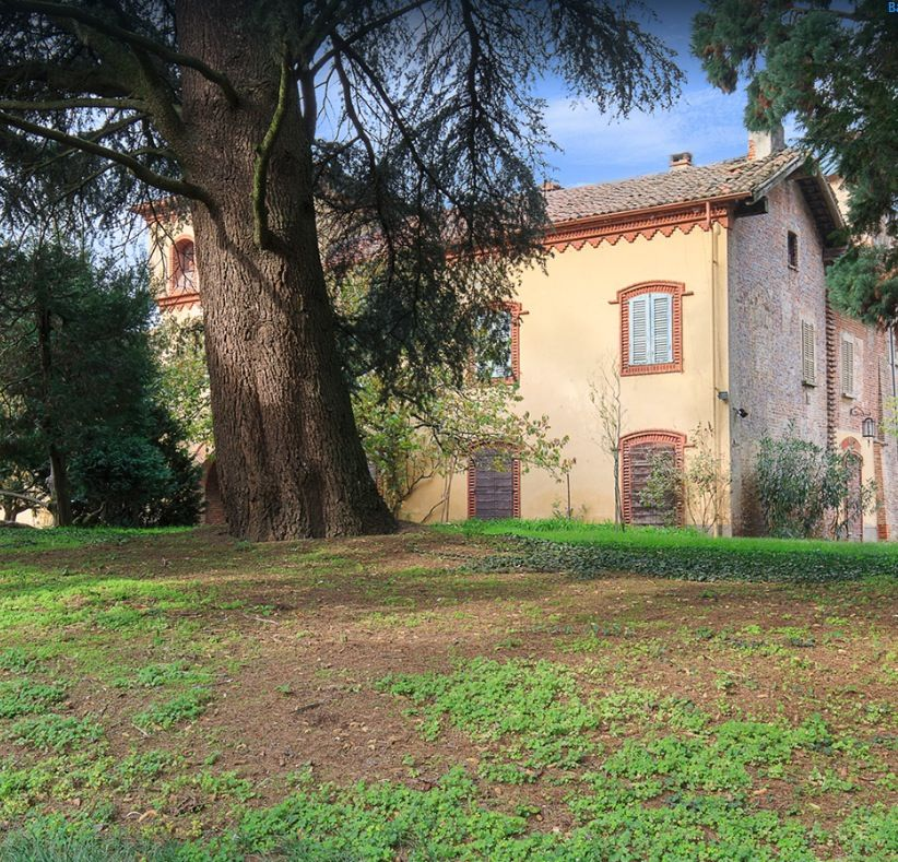 Image 6   15 bedroom castle for sale with 2 hectares of land, Novara, Piedmont 197403