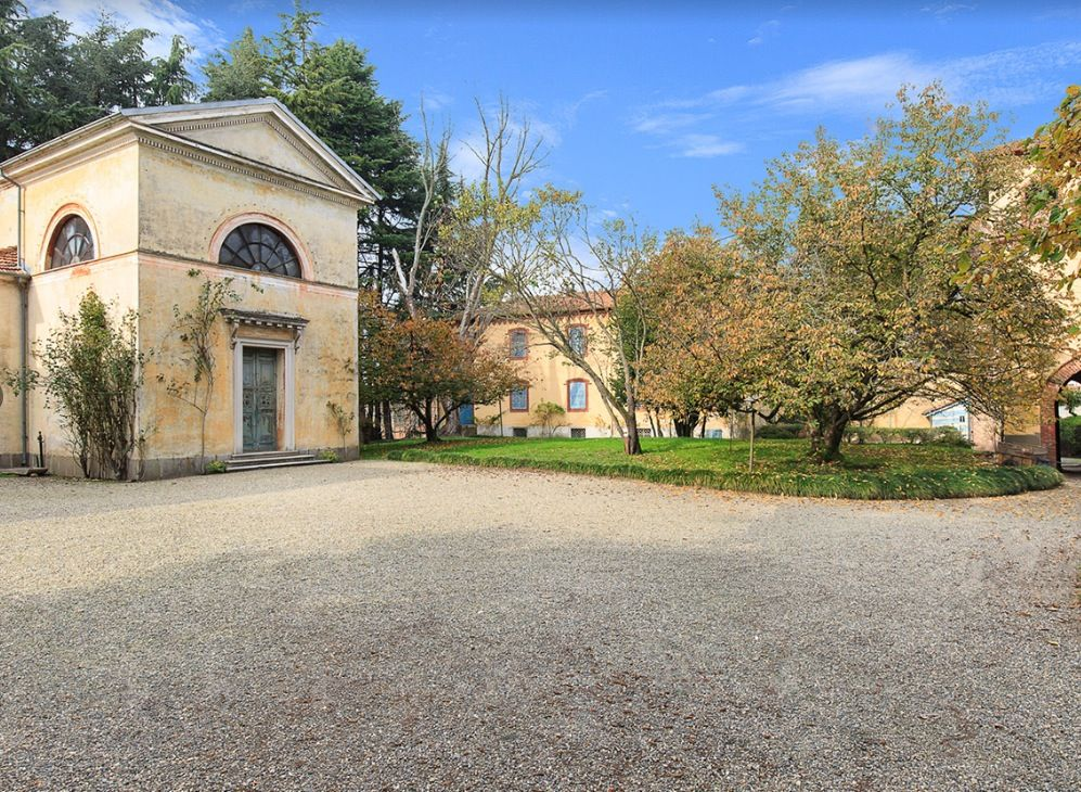 Image 8   15 bedroom castle for sale with 2 hectares of land, Novara, Piedmont 197403