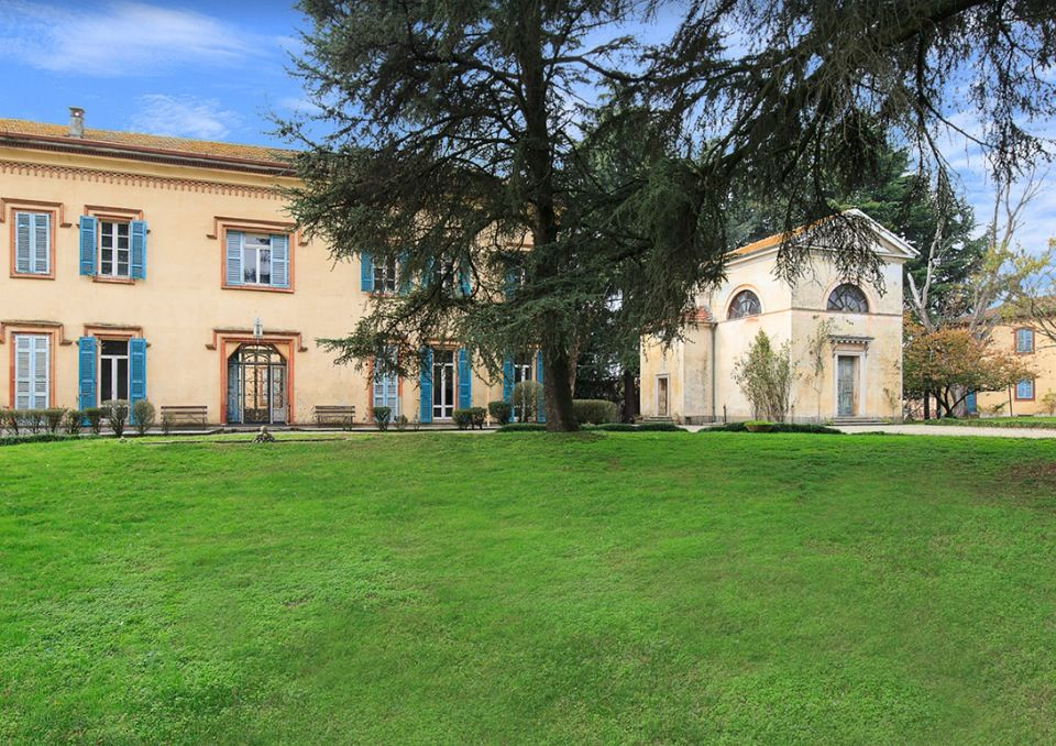 Image 9   15 bedroom castle for sale with 2 hectares of land, Novara, Piedmont 197403