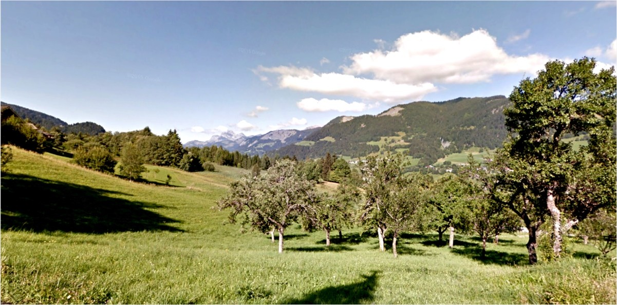 Image 2 | 6 bedroom ski chalet for sale, Rochebrune, Megeve, Haute-Savoie , Rhone-Alpes 197487
