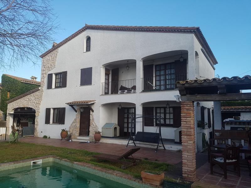 Image 2   6 bedroom villa for sale with 442m2 of land, Platja d'Aro, Girona Costa Brava, Catalonia 197517