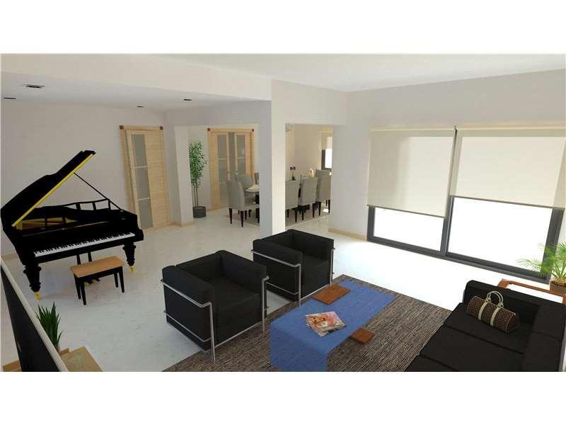 Image 3   4 bedroom villa for sale with 0.67 hectares of land, Calonge, Girona Costa Brava, Catalonia 197709