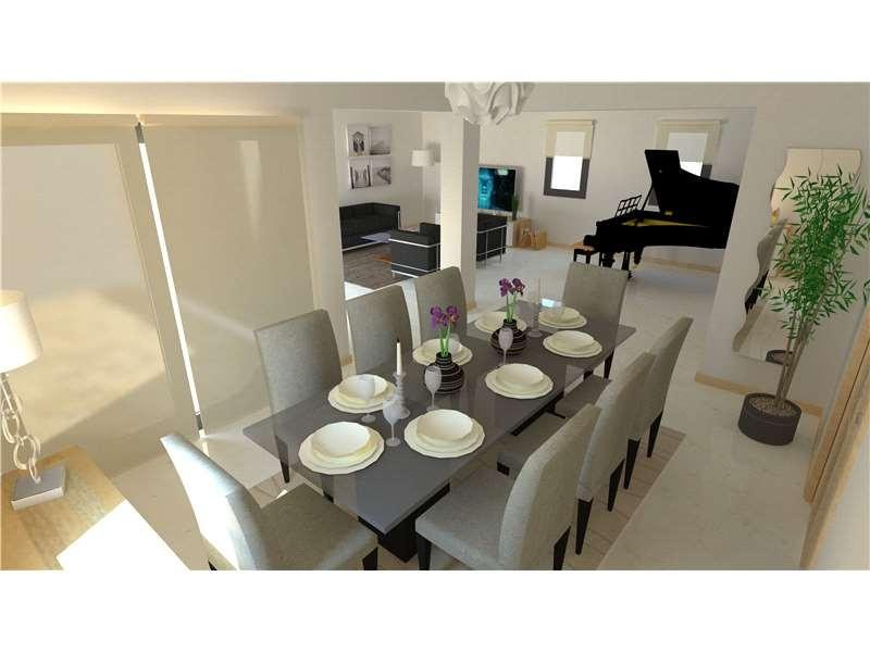 Image 4   4 bedroom villa for sale with 0.67 hectares of land, Calonge, Girona Costa Brava, Catalonia 197709