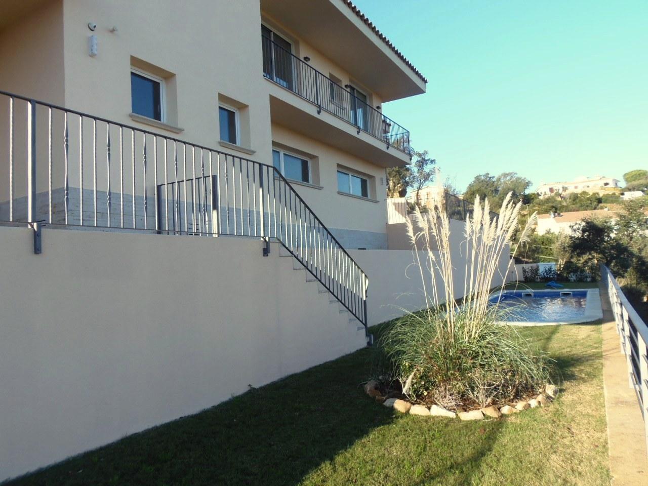Image 1 | 3 bedroom villa for sale with 0.22 hectares of land, Mas Nou, Platja d'Aro, Girona Costa Brava, Catalonia 197714