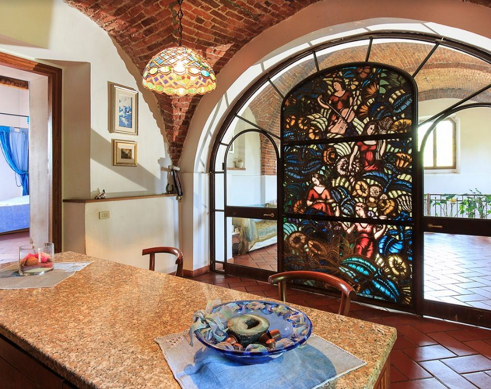 Image 15 | 4 bedroom villa for sale with 1,200m2 of land, Milan, Lombardy 198388