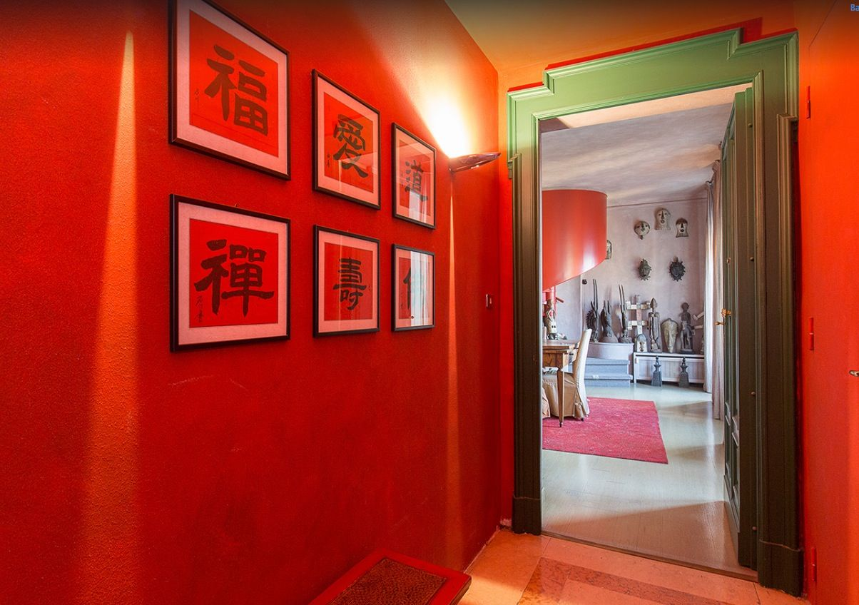Image 16 | 4 bedroom penthouse for sale, Milan, Lombardy 198389