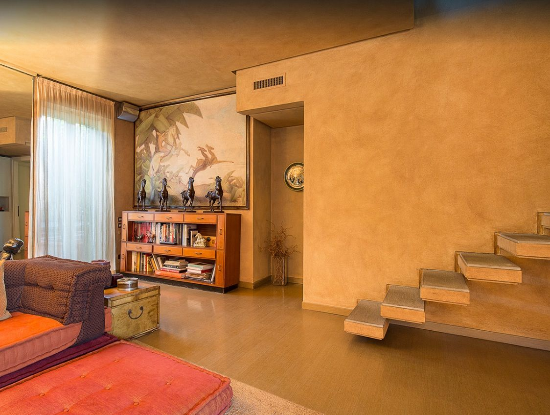 Image 5 | 4 bedroom penthouse for sale, Milan, Lombardy 198389