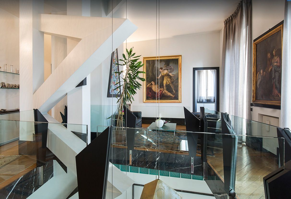 Image 18 | 7 bedroom villa for sale with 19,700m2 of land, Milan, Lombardy 198390
