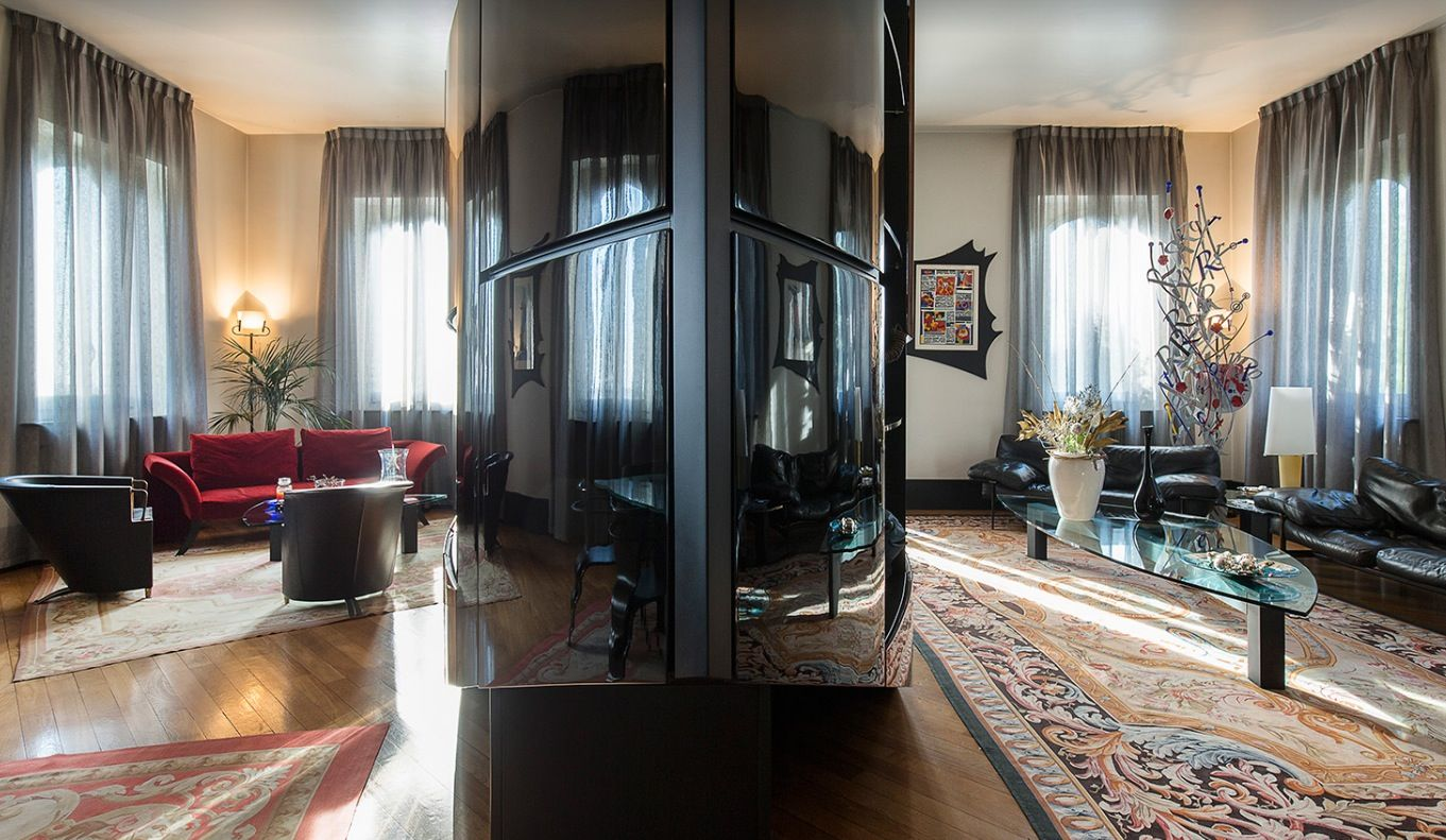 Image 28 | 7 bedroom villa for sale with 19,700m2 of land, Milan, Lombardy 198390