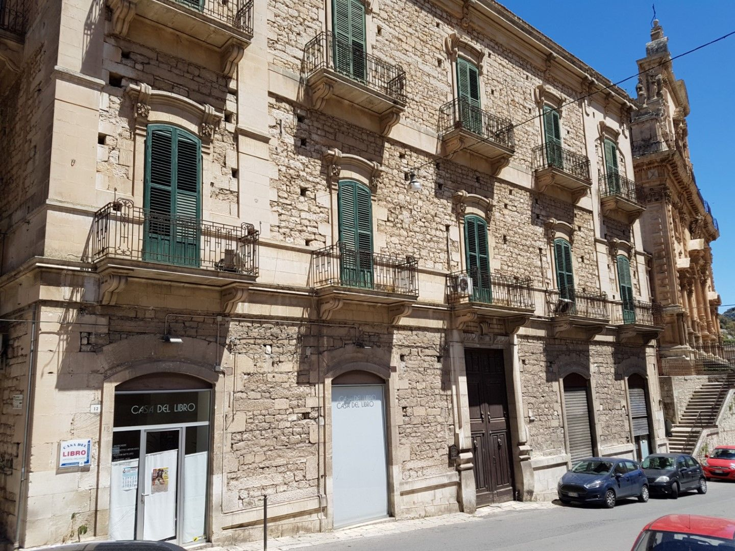 Image 1 | 20 bedroom manor house for sale, Modica, Ragusa, Sicily 198475
