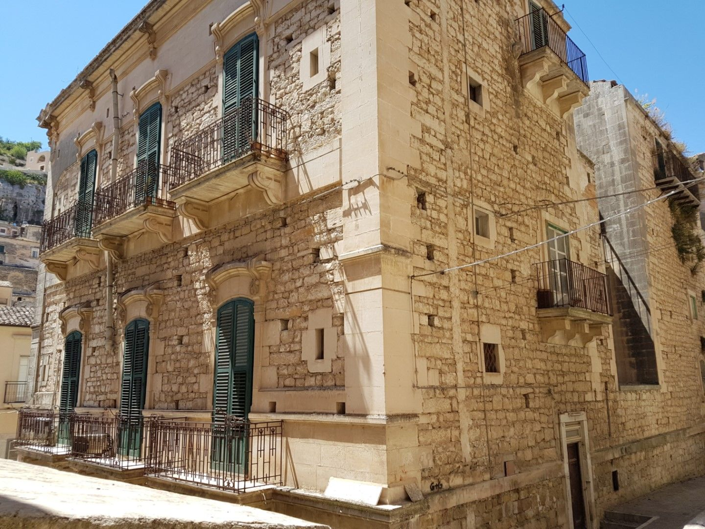 Image 2 | 20 bedroom manor house for sale, Modica, Ragusa, Sicily 198475