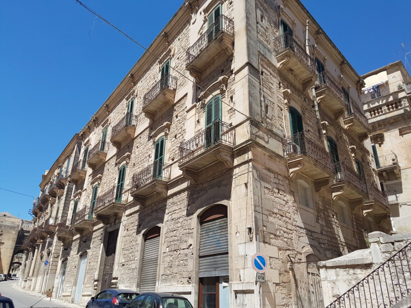 Image 5 | 20 bedroom manor house for sale, Modica, Ragusa, Sicily 198475