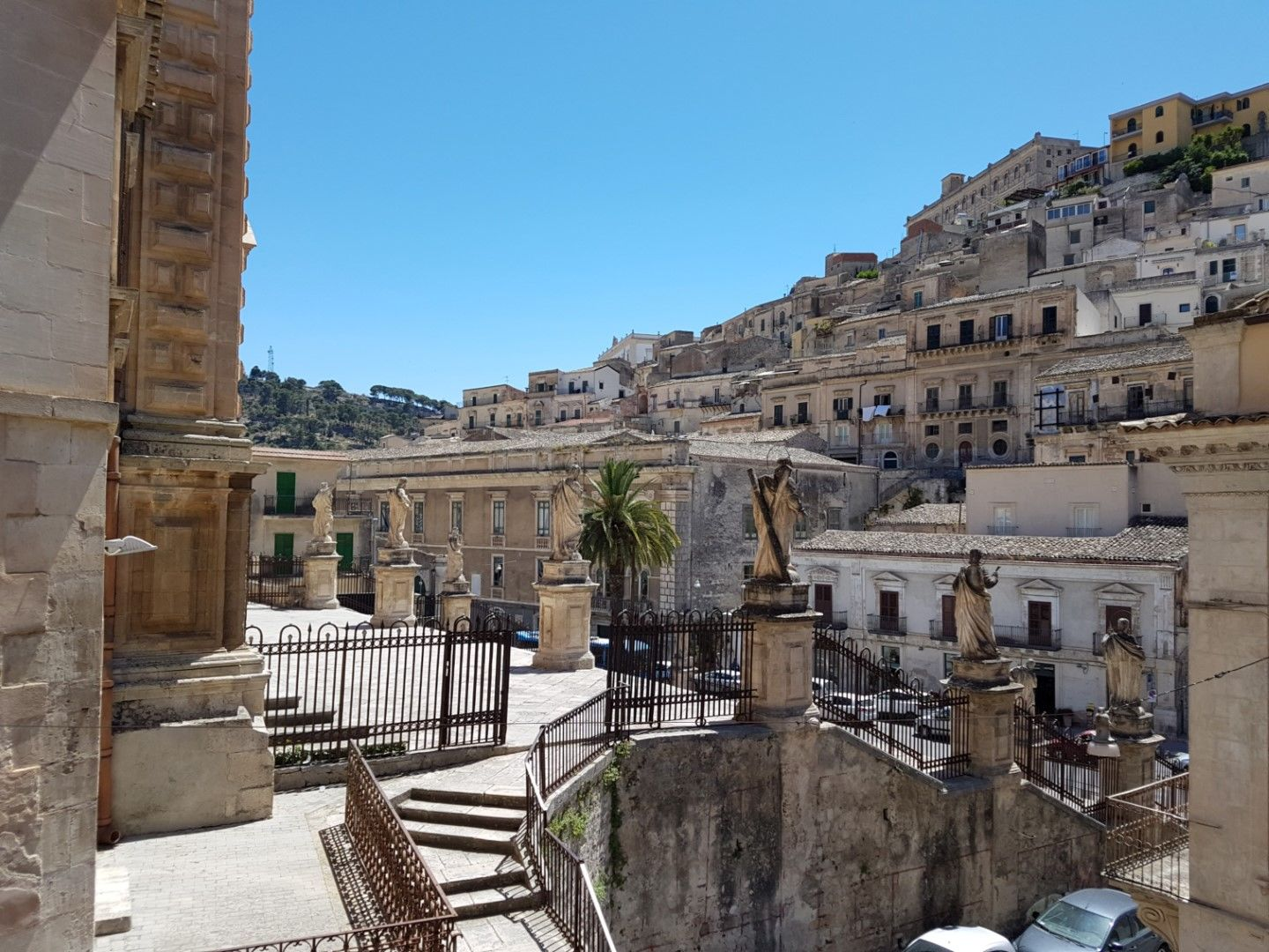 Image 6 | 20 bedroom manor house for sale, Modica, Ragusa, Sicily 198475
