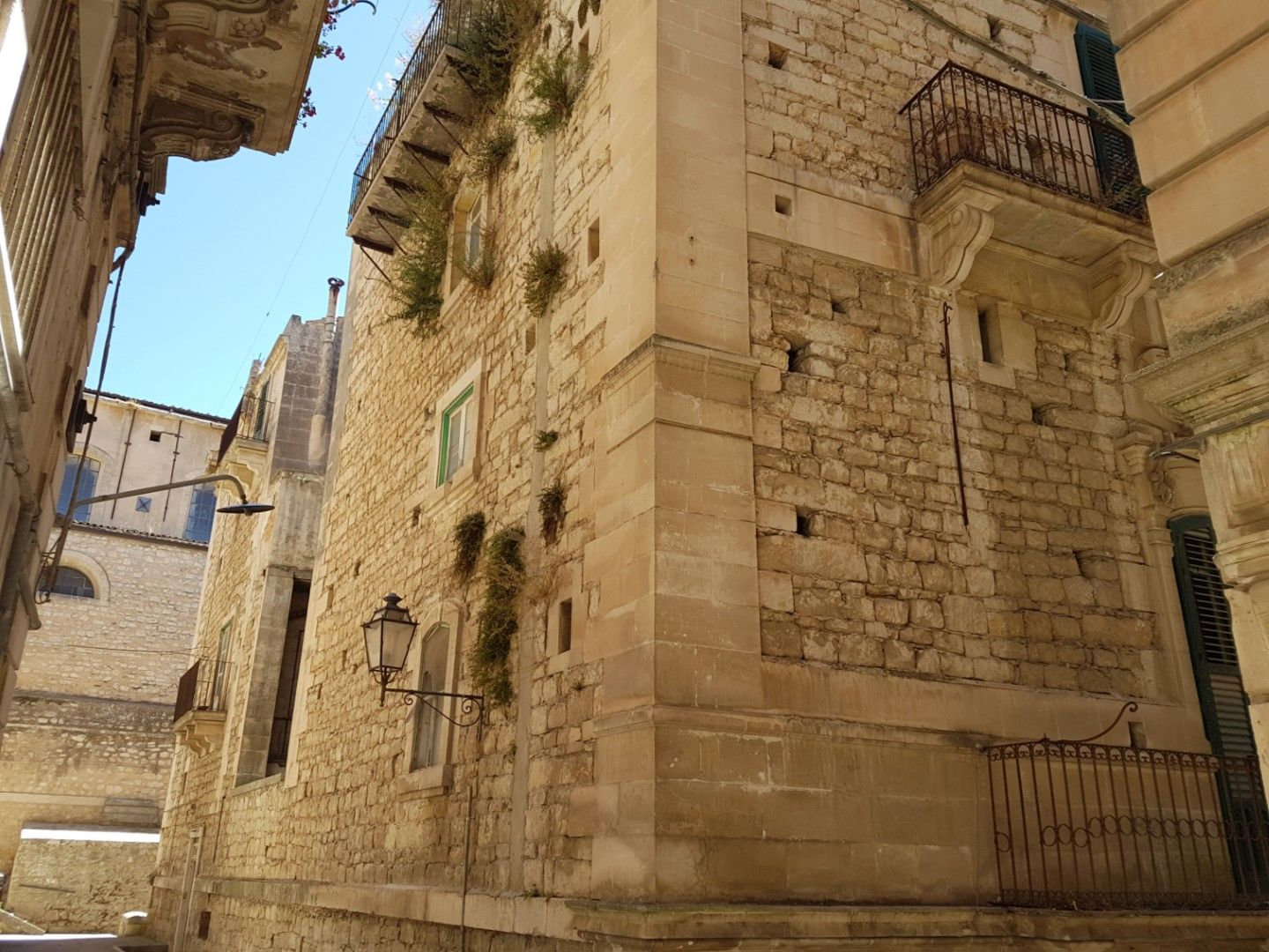 Image 7 | 20 bedroom manor house for sale, Modica, Ragusa, Sicily 198475