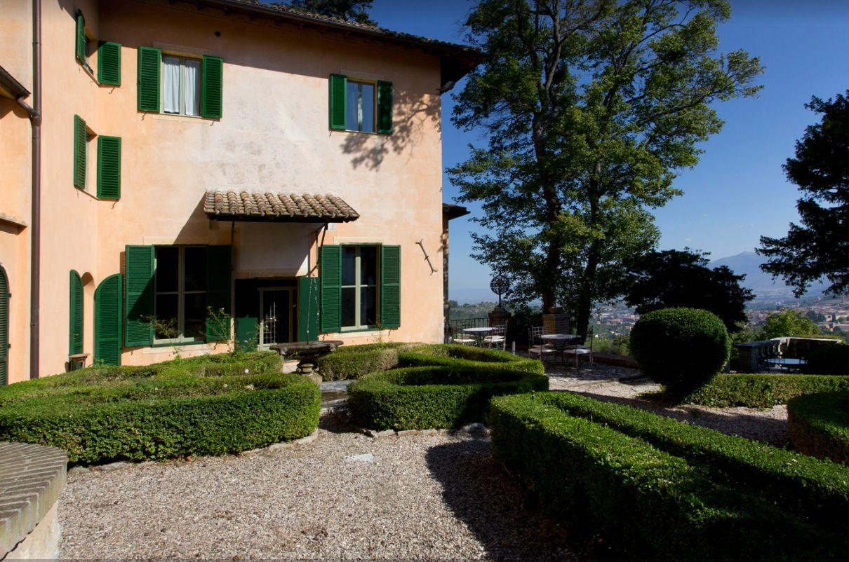 Image 10 | 11 bedroom hotel for sale with 110,000m2 of land, Perugia, Umbria 198762