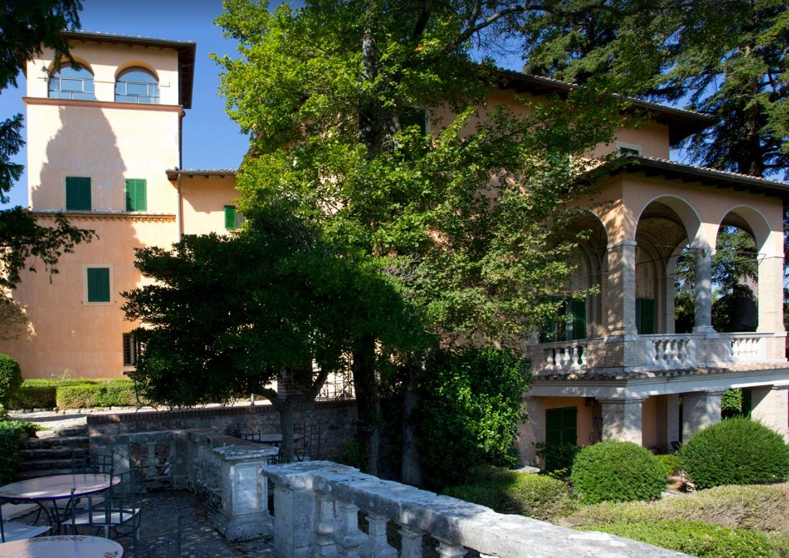 Image 11 | 11 bedroom hotel for sale with 110,000m2 of land, Perugia, Umbria 198762