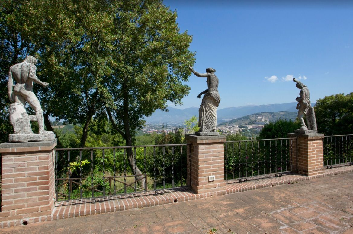 Image 14 | 11 bedroom hotel for sale with 110,000m2 of land, Perugia, Umbria 198762