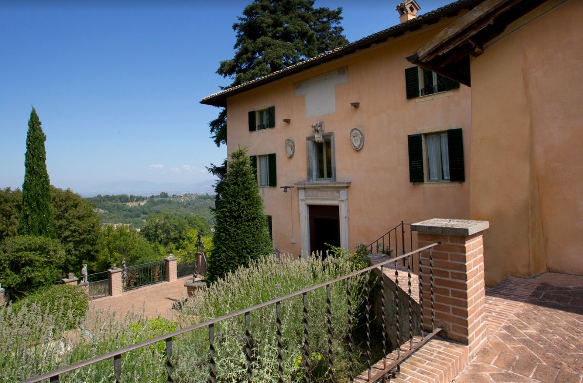 Image 16 | 11 bedroom hotel for sale with 110,000m2 of land, Perugia, Umbria 198762