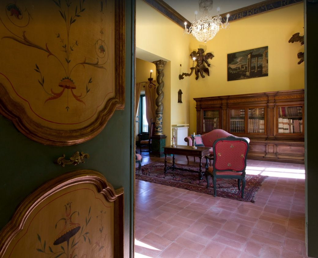 Image 17 | 11 bedroom hotel for sale with 110,000m2 of land, Perugia, Umbria 198762