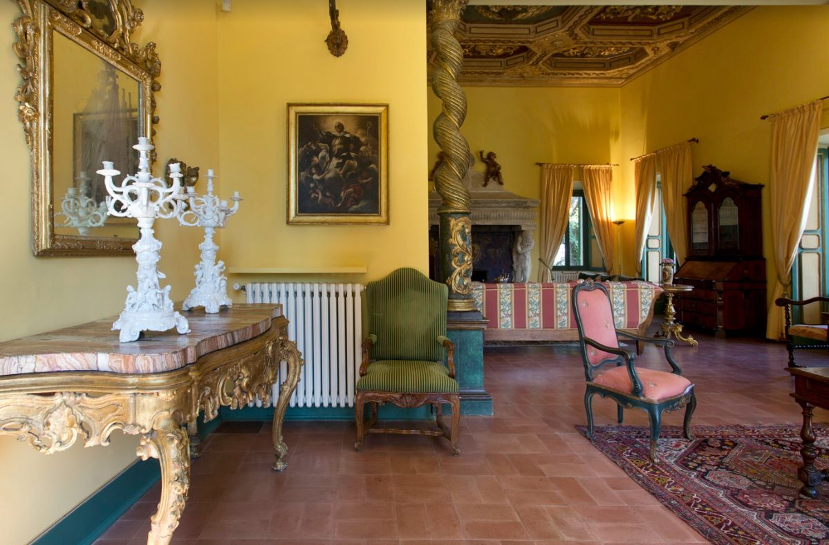 Image 18 | 11 bedroom hotel for sale with 110,000m2 of land, Perugia, Umbria 198762