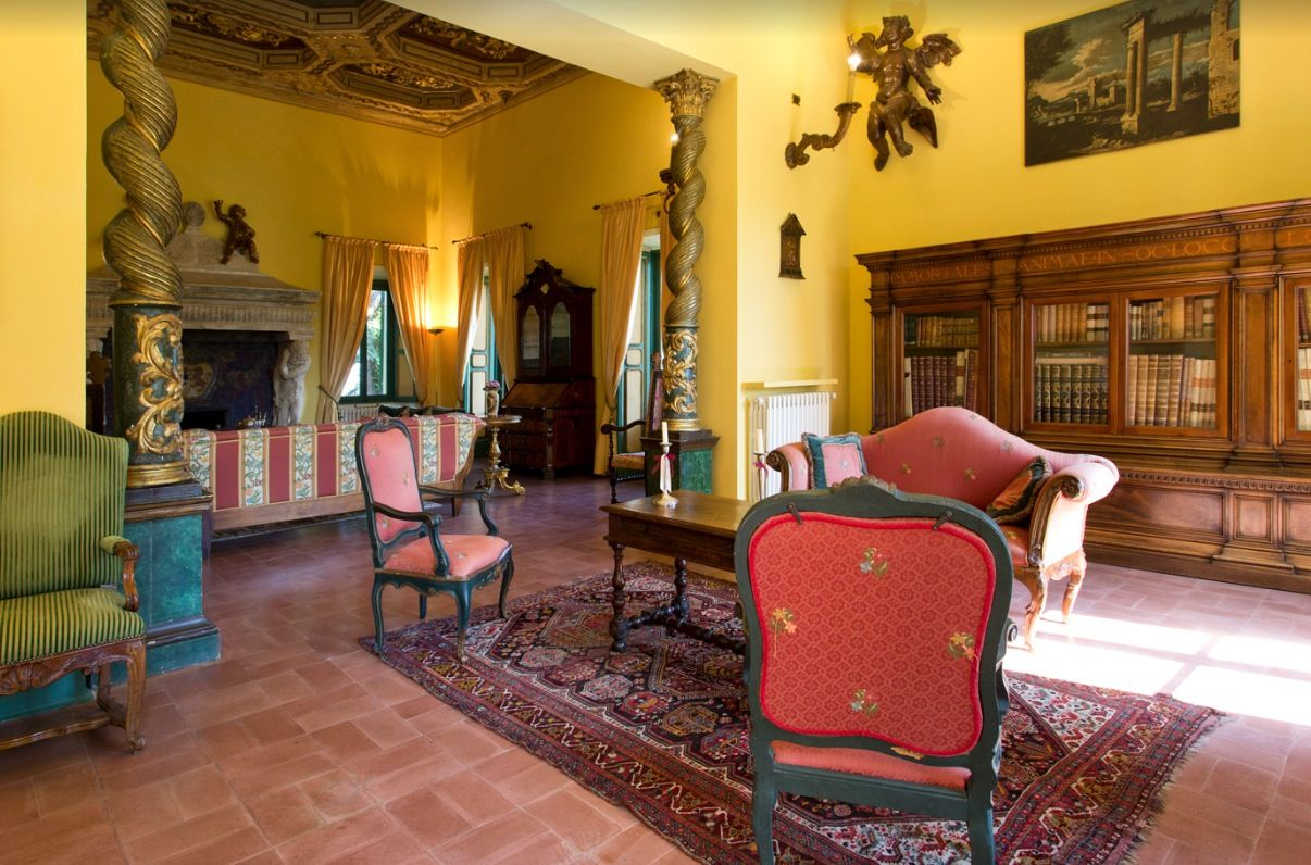 Image 19 | 11 bedroom hotel for sale with 110,000m2 of land, Perugia, Umbria 198762