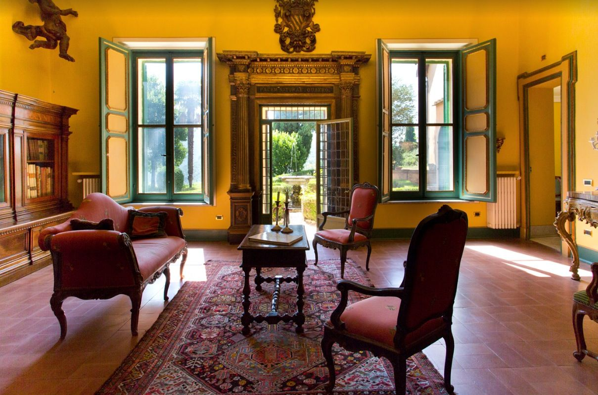 Image 20 | 11 bedroom hotel for sale with 110,000m2 of land, Perugia, Umbria 198762