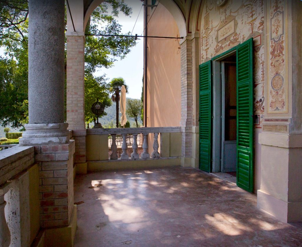 Image 23 | 11 bedroom hotel for sale with 110,000m2 of land, Perugia, Umbria 198762