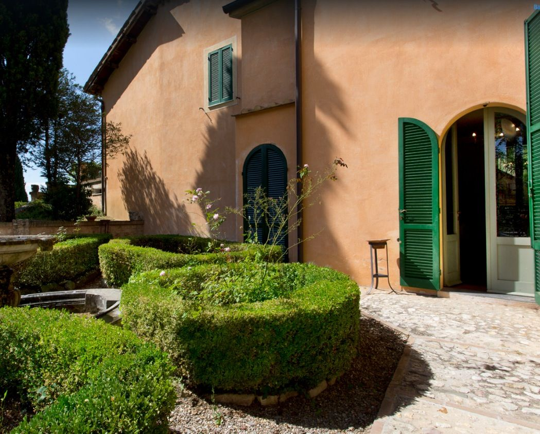 Image 3 | 11 bedroom hotel for sale with 110,000m2 of land, Perugia, Umbria 198762
