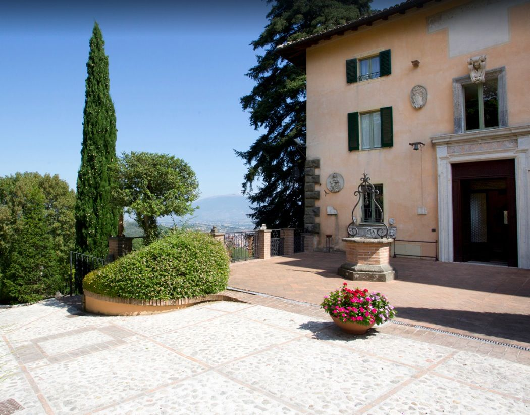 Image 33 | 11 bedroom hotel for sale with 110,000m2 of land, Perugia, Umbria 198762
