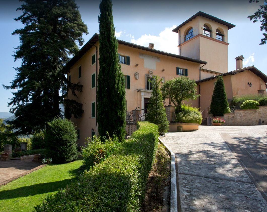 Image 35 | 11 bedroom hotel for sale with 110,000m2 of land, Perugia, Umbria 198762