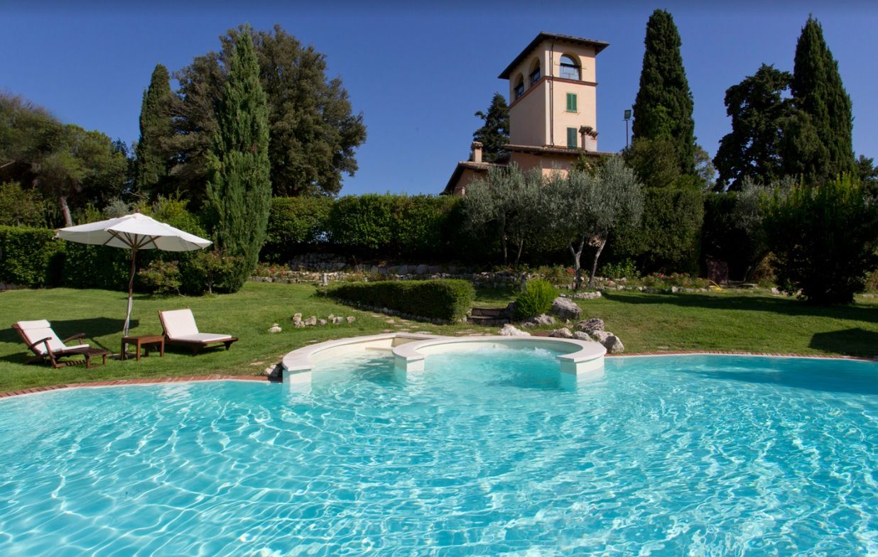 Image 4 | 11 bedroom hotel for sale with 110,000m2 of land, Perugia, Umbria 198762