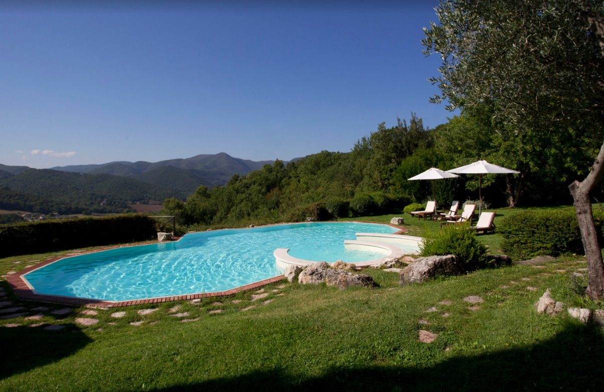 Image 6 | 11 bedroom hotel for sale with 110,000m2 of land, Perugia, Umbria 198762