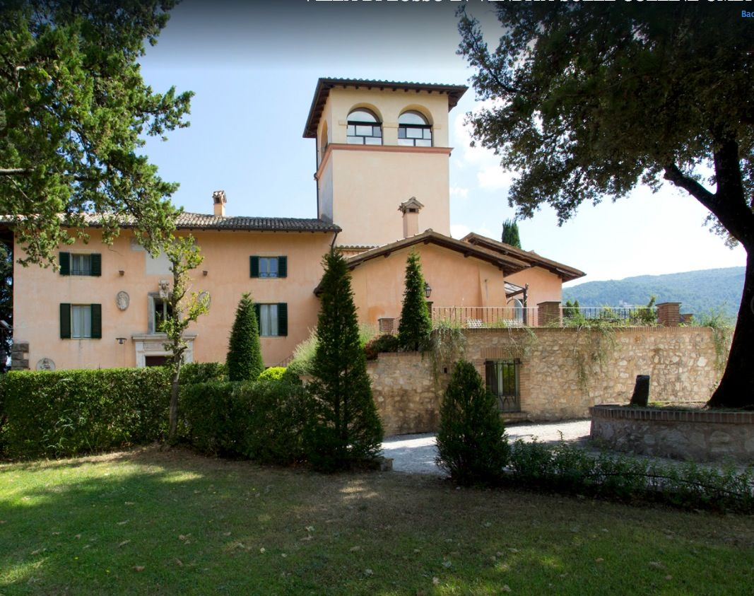 Image 7 | 11 bedroom hotel for sale with 110,000m2 of land, Perugia, Umbria 198762