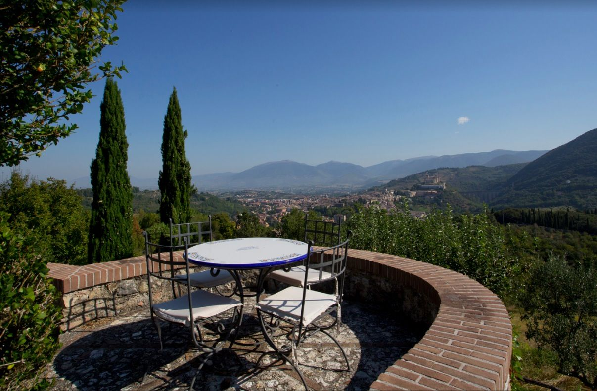 Image 9 | 11 bedroom hotel for sale with 110,000m2 of land, Perugia, Umbria 198762