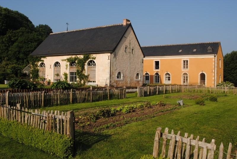 Image 1 | 5 bedroom mill for sale with 2 hectares of land, Chateau du Loir, Sarthe , Loire Valley 198909