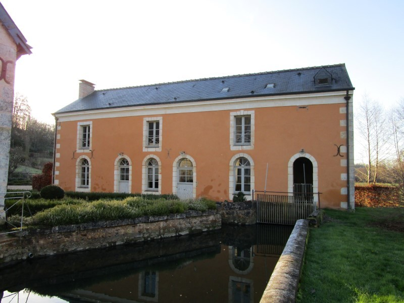 Image 14 | 5 bedroom mill for sale with 2 hectares of land, Chateau du Loir, Sarthe , Loire Valley 198909