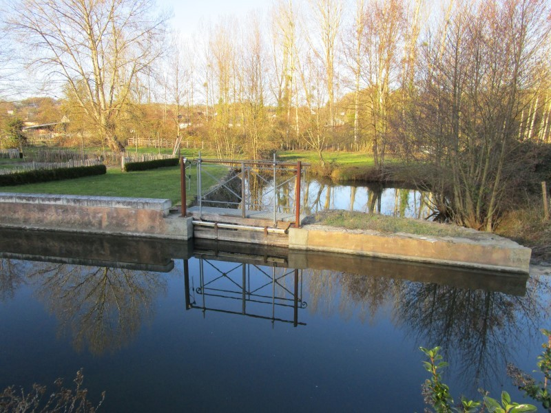Image 16 | 5 bedroom mill for sale with 2 hectares of land, Chateau du Loir, Sarthe , Loire Valley 198909