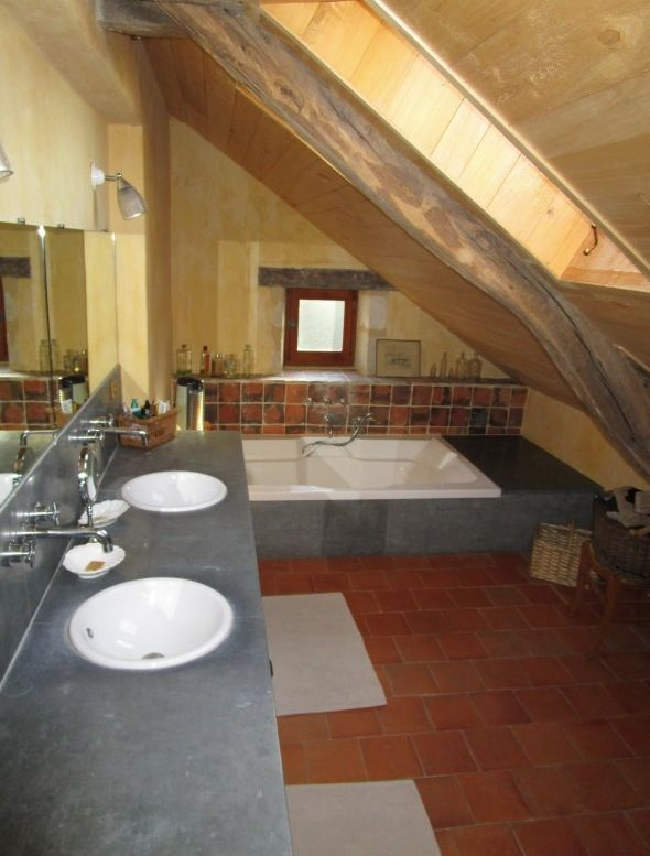 Image 17 | 5 bedroom mill for sale with 2 hectares of land, Chateau du Loir, Sarthe , Loire Valley 198909