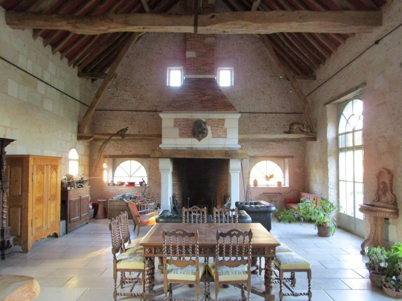Image 2 | 5 bedroom mill for sale with 2 hectares of land, Chateau du Loir, Sarthe , Loire Valley 198909