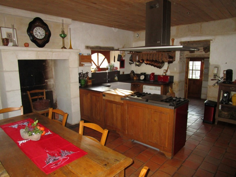 Image 5 | 5 bedroom mill for sale with 2 hectares of land, Chateau du Loir, Sarthe , Loire Valley 198909