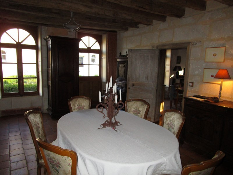 Image 6 | 5 bedroom mill for sale with 2 hectares of land, Chateau du Loir, Sarthe , Loire Valley 198909