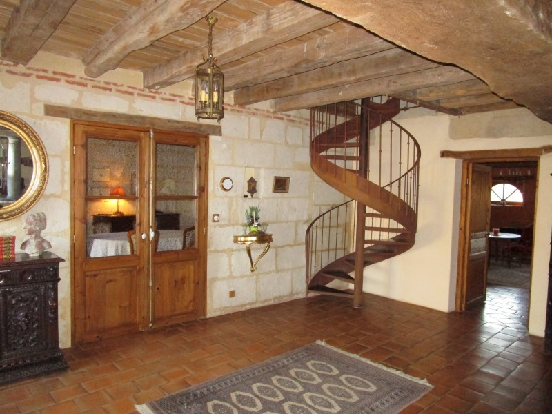 Image 8 | 5 bedroom mill for sale with 2 hectares of land, Chateau du Loir, Sarthe , Loire Valley 198909