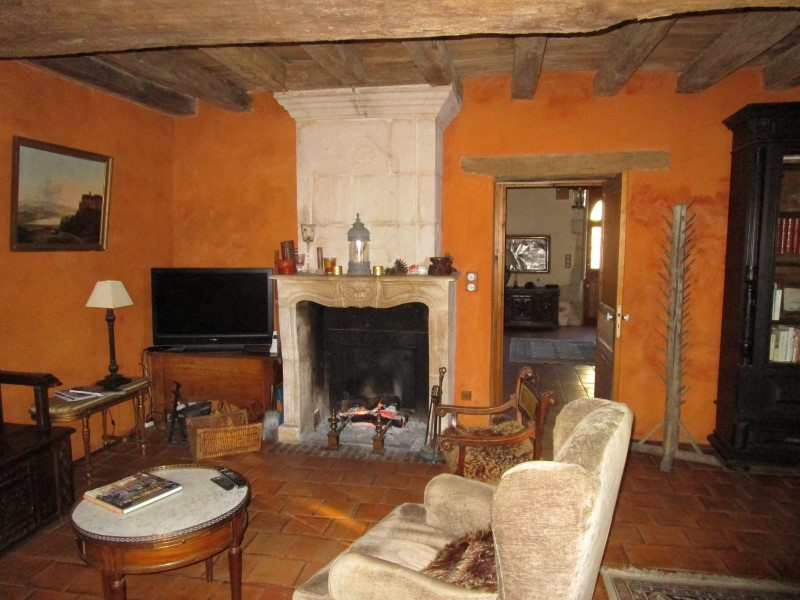 Image 9 | 5 bedroom mill for sale with 2 hectares of land, Chateau du Loir, Sarthe , Loire Valley 198909