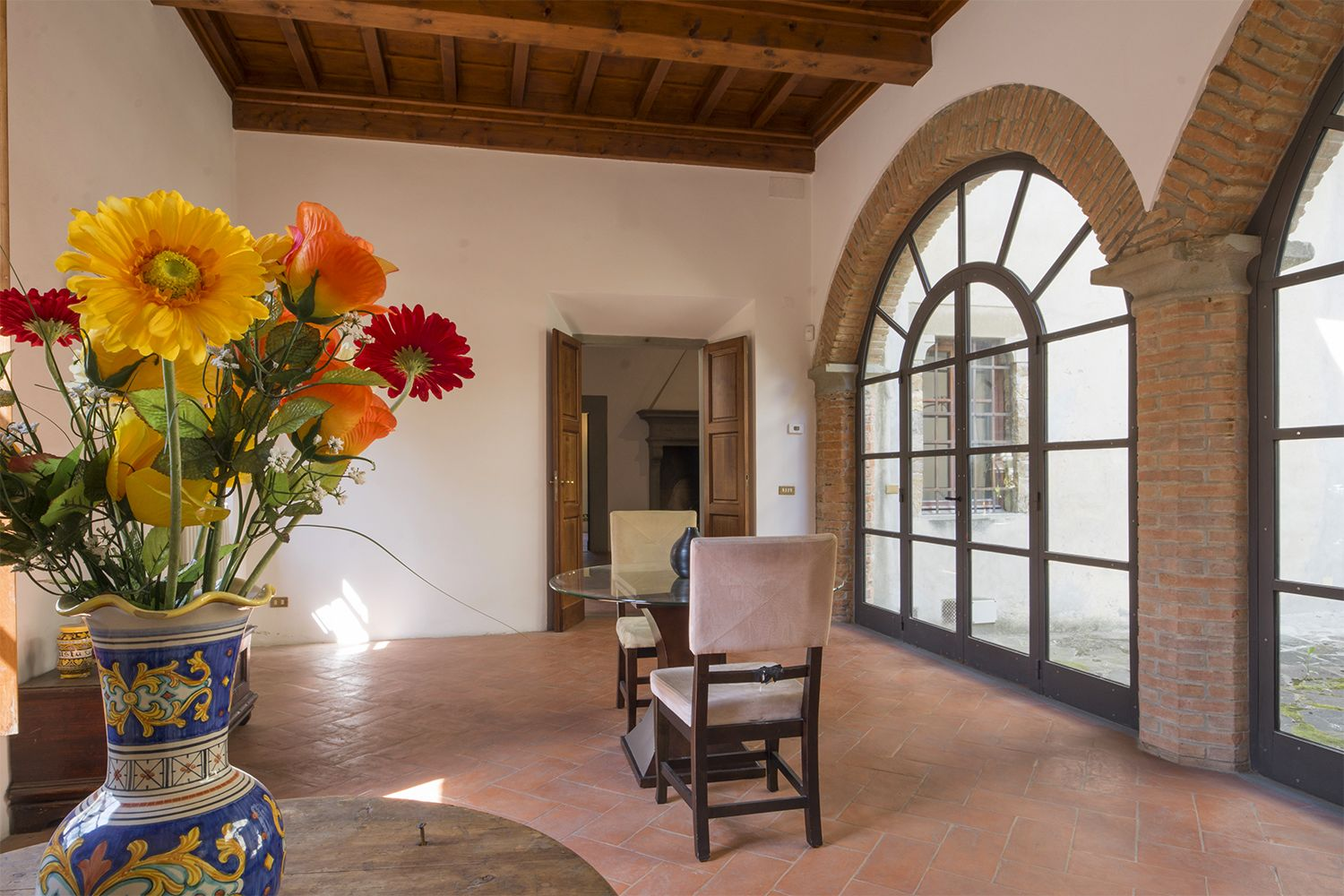 Image 10 | 6 bedroom villa for sale, Florence, Chianti 199197
