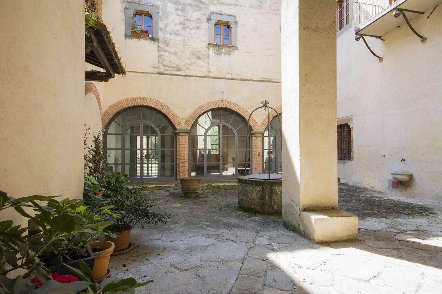 Image 15 | 6 bedroom villa for sale, Florence, Chianti 199197