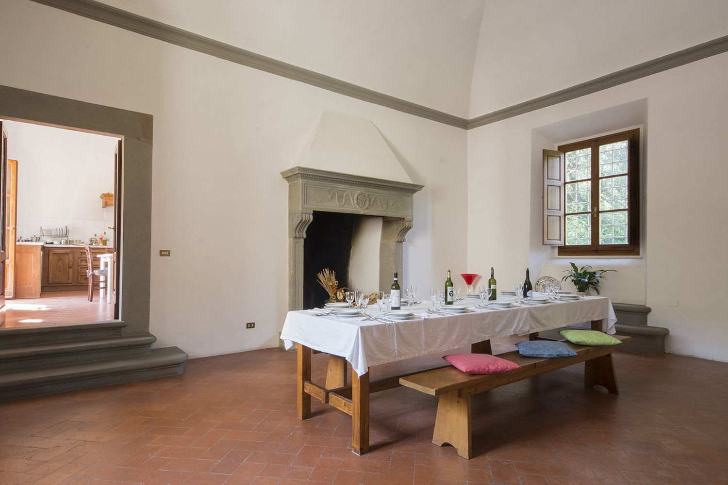 Image 18 | 6 bedroom villa for sale, Florence, Chianti 199197
