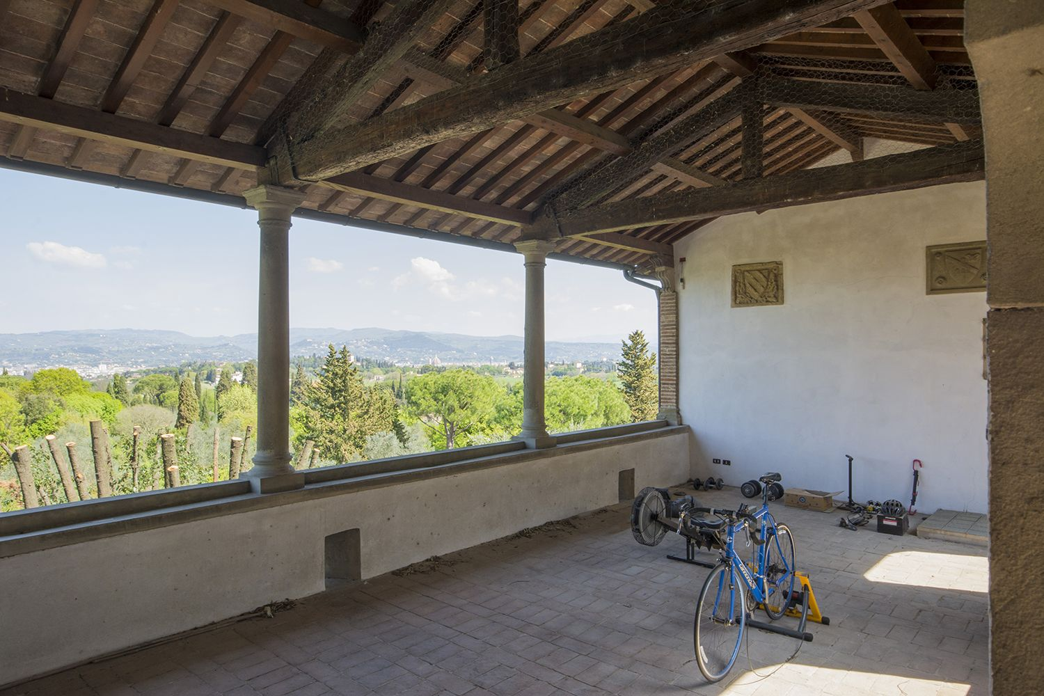 Image 29 | 6 bedroom villa for sale, Florence, Chianti 199197