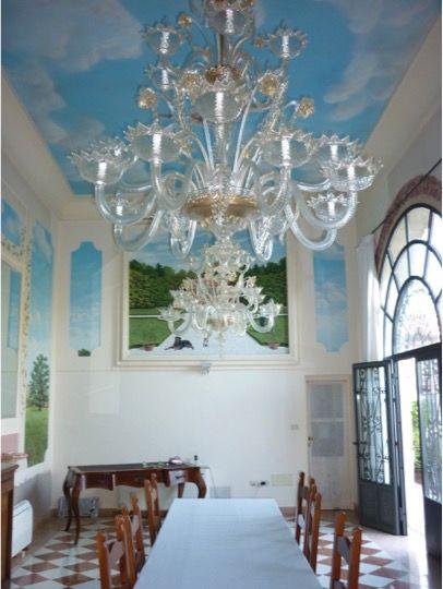 Image 5 | 9 bedroom villa for sale with 40,000m2 of land, Verona, Veneto 199206
