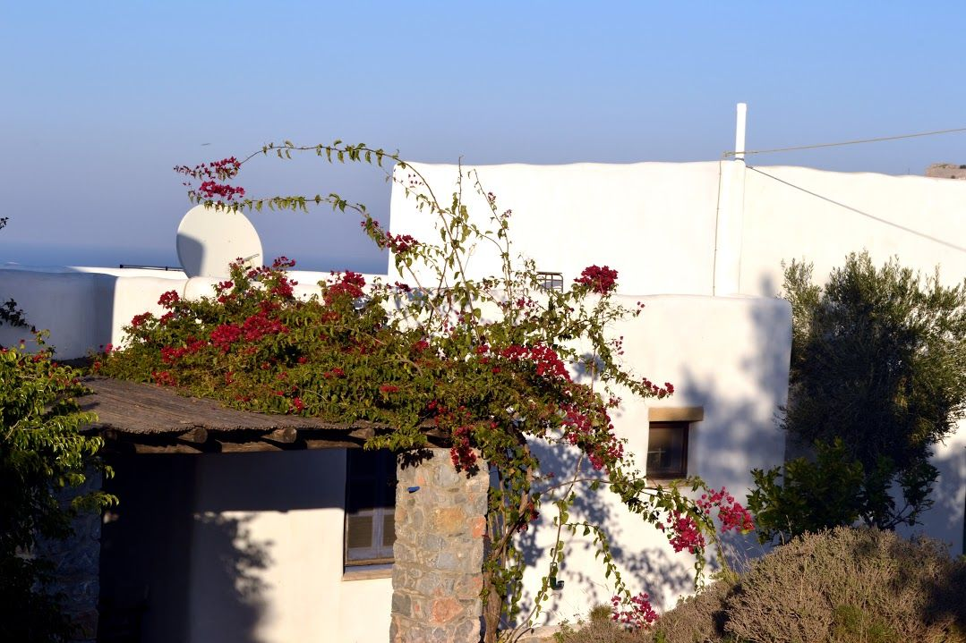Image 10 | Lovely Character  Villa with 5 Bedrooms for Sale in Leros, Greece 199246